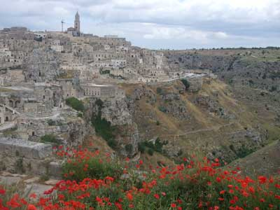 Matera Tourist Information Italy Heaven
