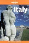 The Lonely Planet Guide to Italy