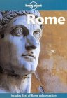 Lonely Planet Guide to Rome
