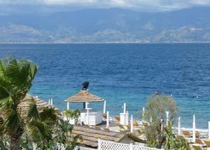 Reggio Calabria Tourism Travel Information Italy Heaven