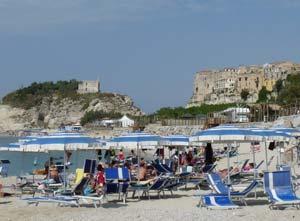 Tropea Tourism Travel Information Italy Heaven