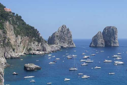 Image gallery isle capri italy for Isle of capri tours