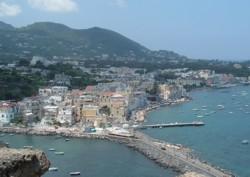 Ischia ponte castello aragonese italy heaven for Aragonese cuisine