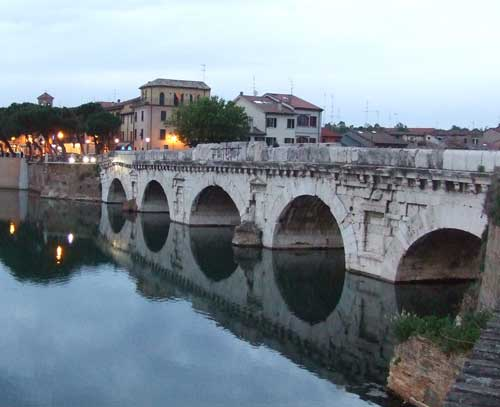 Rimini Holiday Tourist Travel Information Italy Heaven