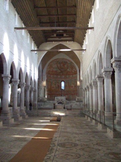 Aquileia Tourist Amp Travel Information Italy Heaven
