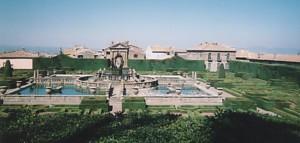 Tourist Information for the Region of Lazio Latium Italy