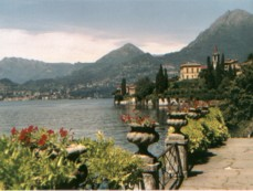 Lake Como Italy Tourist And Travel Information Italy Heaven