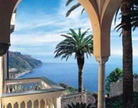 Amalfi Coast Luxury Hotels