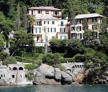 Hotel Domina Home Piccolo, Portofino