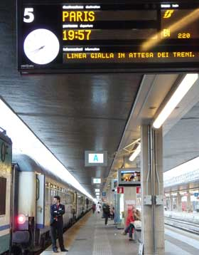 cheap train tickets from paris to
