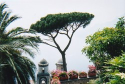 View from Villa Rufolo, Ravello