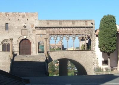 Viterbo Tourist Attractions Italy Heaven