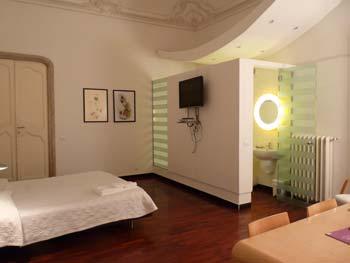 Locanda di palazzo cicala hotel review italy heaven for Design hotel liguria