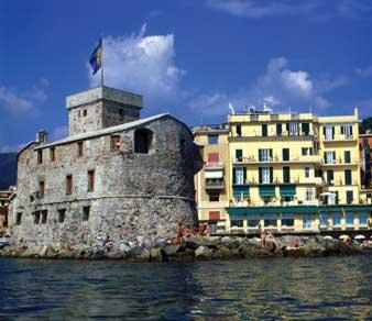 Rapallo Tourist Information Italy Heaven