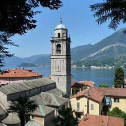 Bellagio озеро Комо Комо (Como), Италия bellagiox