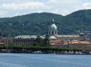 Como Tourist Information Italy Heaven