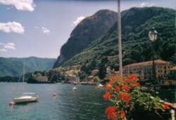 Менаджо, озеро Комо озеро Комо Комо (Como), Италия menaggio1