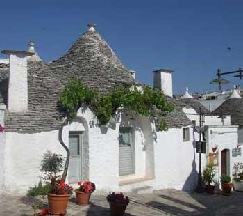 Puglia Apulia Tourist Information Italy Heaven