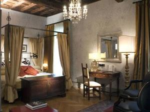 hip hotels in rome italy heaven