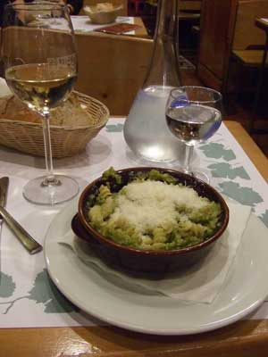 Rome Restaurants The Best Places To Eat - The best places to eat in rome