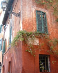 Trastevere - Rome by Area