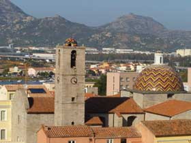 Olbia Tourist Information Italy Heaven