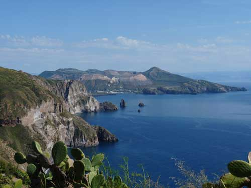 Aeolian Islands Tourist Travel Information Italy Heaven
