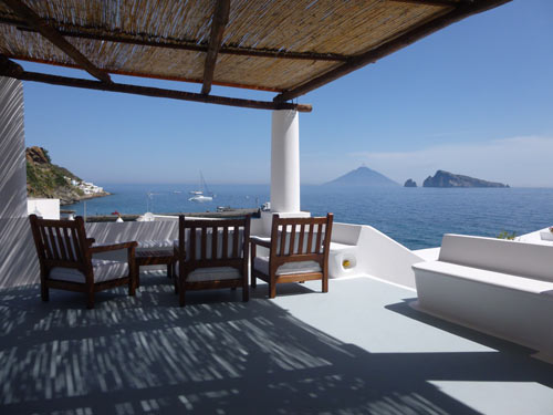 Panarea Is The Smallest And Prettiest Of The Aeolian Islands, Offering A  Romantic Idyll At An Affordable Price