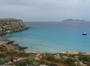 Favignana Egadi Islands Tourist Travel Information Italy Heaven