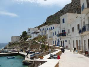 Levanzo Egadi Islands Tourist Travel Information Italy Heaven