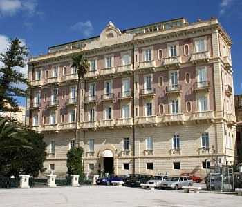 Siracusa hotels italy heaven for Siracusa hotel spa