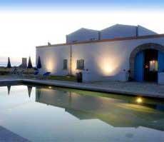 Trapani hotels b bs sicily tourist guide italy heaven for Design hotel sicilia