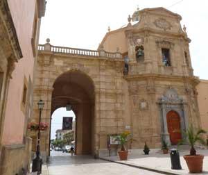 Marsala Sicily Tourist Guide Italy Heaven