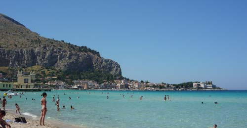 Hotels Near Beach In Sicily
