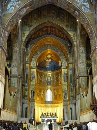 Monreale Sicily Tourist Guide Italy Heaven