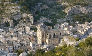 Scicli Sicily Tourist Guide Italy Heaven