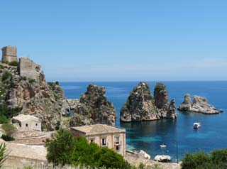 Sicily Tourist Guide Italy Heaven