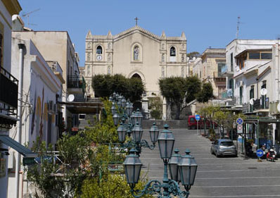 Ustica Sicily Tourist Guide Italy Heaven