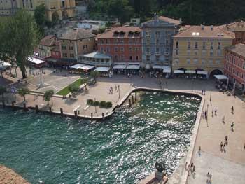 Riva Del Garda Lake Garda Tourist Guide Italy Heaven