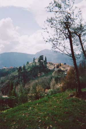 Garfagnana Tourist Information Italy Heaven