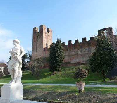 Castelfranco Veneto Tourist Amp Travel Guide From Italy Heaven