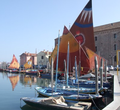Chioggia An Excursion From Venice Italy Heaven