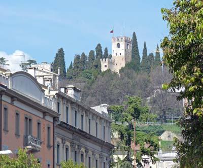 Conegliano: Tourist & Travel Guide from Italy Heaven