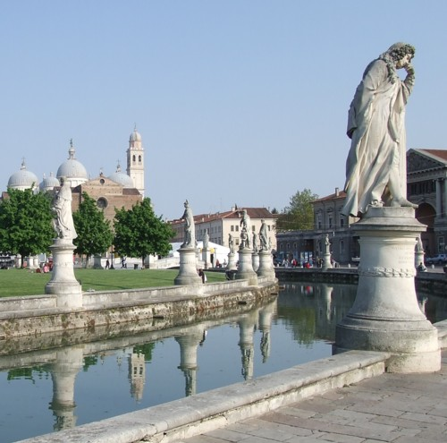 Padua: Tourist and Travel Guide from Italy Heaven