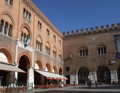 Treviso: Tourist and Travel Guide from Italy Heaven