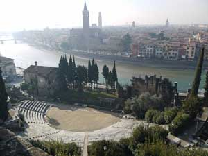 Image result for roman theatre verona