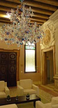 Hotel Palazzo Giovanelli Review Venice Hotels Italy Heaven