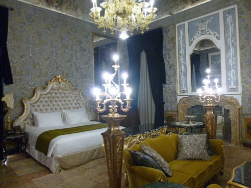 Rooms: Guide To 5-star Accommodation In