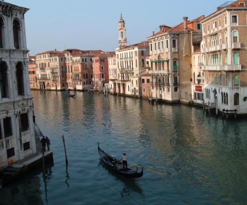 Hotels On The Grand Canal Venice Italy Heaven