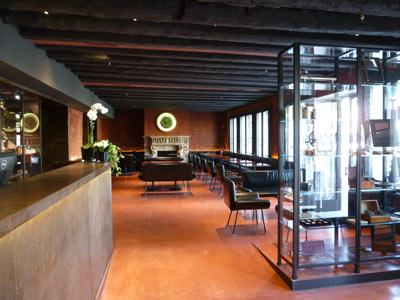 hotel l 39 orologio venice hotel review italy heaven. Black Bedroom Furniture Sets. Home Design Ideas